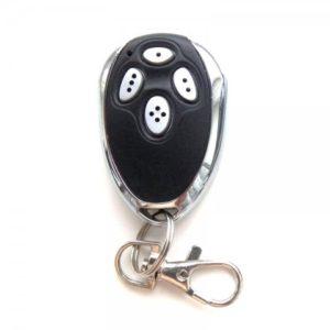 Электронные ключи, Пульты